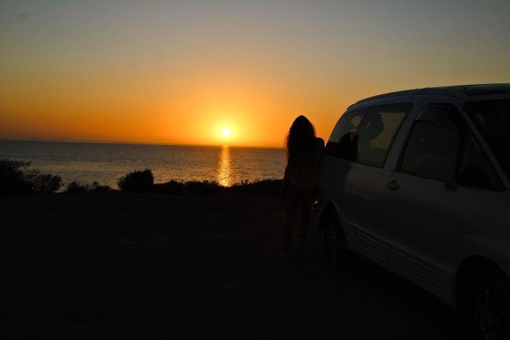 Highway & Aussicht Camping (1 von 8)