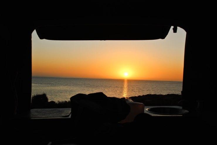 Highway & Aussicht Camping (2 von 8)