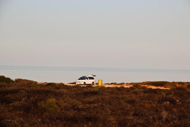 Highway & Aussicht Camping (7 von 8)